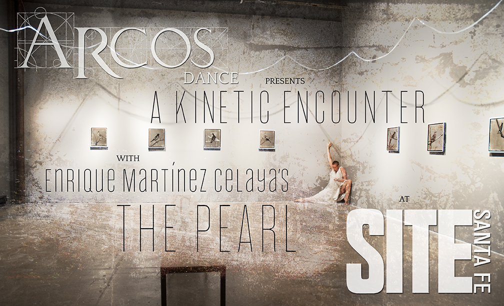 ARCOS kinetic encounter SITE ad WEB