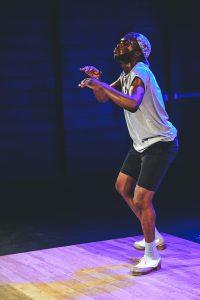 dance artist development