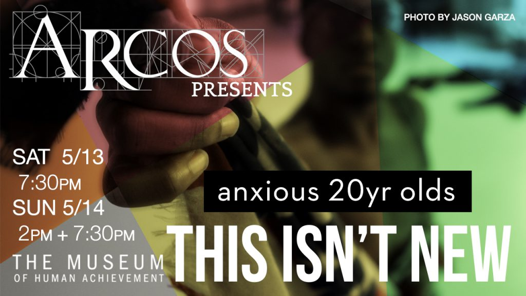 ARCOS presents